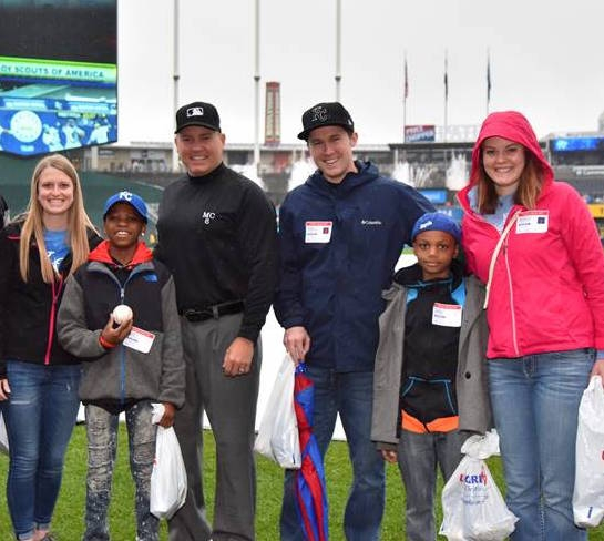 Get to Know an Ump – Mark Carlson