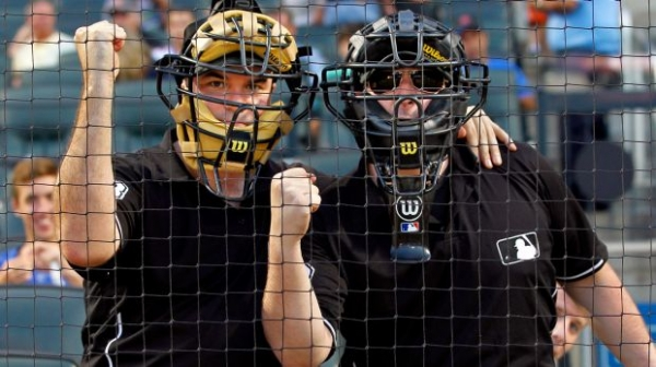 "The Real ""Fake Umpires"""