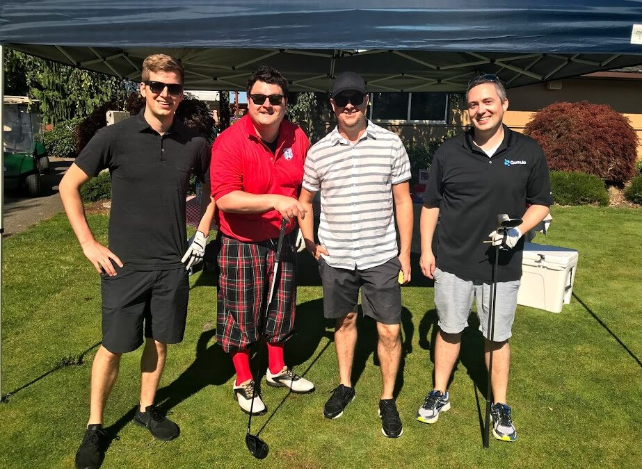 Registration NOW OPEN for 5th Annual All-Star Break Golf Tournament!