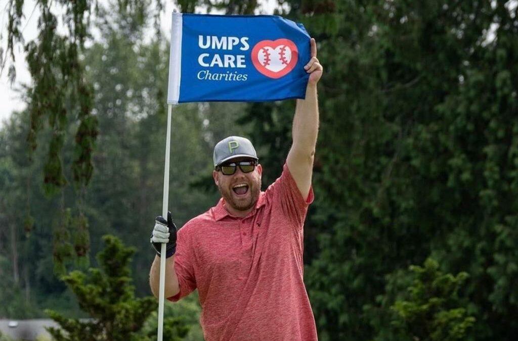 5th Annual All-Star Break Golf Scramble Raises More than $46K for UMPS CARE Programs