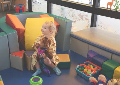 Seattle Children's Hospital 2019