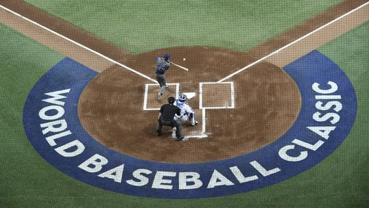 Baseball: The League of our World