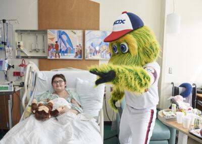 Comer Children's Hospital Chicago 2019