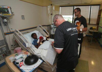 Children's National Medical Center 2019