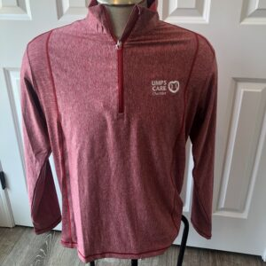 Antigua Men's Tempo Half-Zip Pullover
