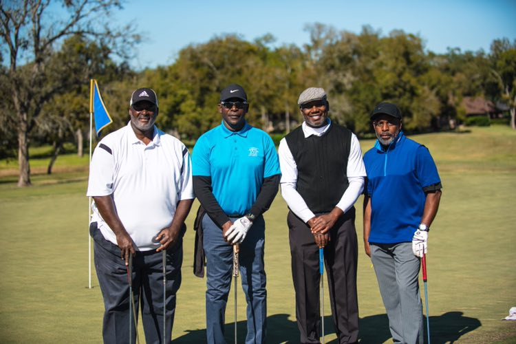Tee It Up With UMPS CARE At TWO Golf Tournaments – one outside of Washington, D.C. and one in Houston!