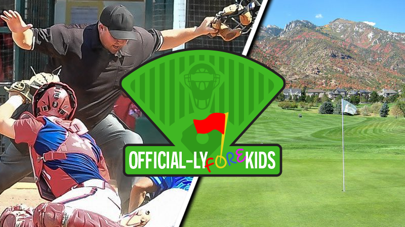 Official-ly Fore Kids Golf Tournament, Set For Oct. 18 in Utah, Supports UMPS CARE Charities Programs